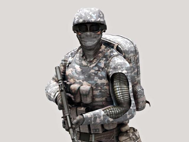Будущее войны