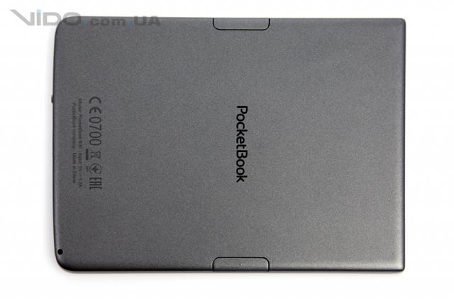 Обзор ридера PocketBook Sense with KENZO cover: модная книжка
