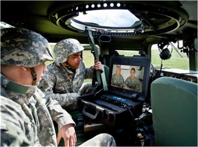 VX Tactical - для самых экстремальных условий! Новый защищенный видеотерминал Cisco