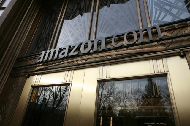 Amazon Appstore – теперь в Европе