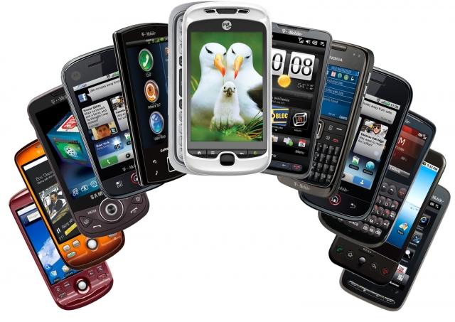 Кто будет производить смартфоны с Windows 8?