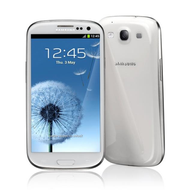 Продажи Galaxy S3 достигнут 10-миллионной отметки уже в июле