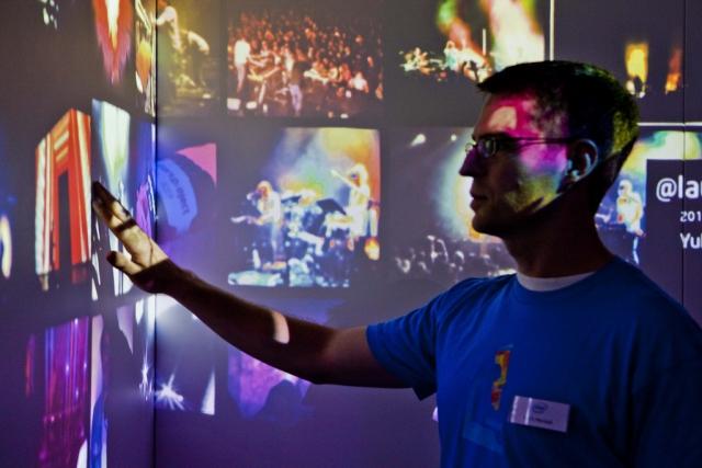Intel Labs: «Назад в Будущее»