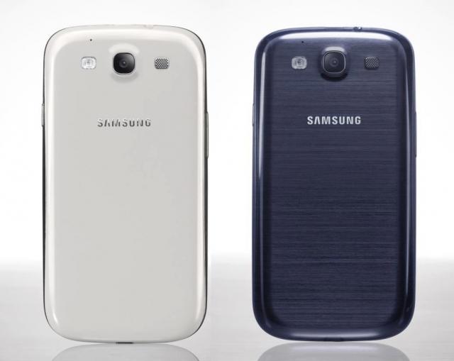 Samsung продаст 10 000 000 GALAXY S III к концу июля