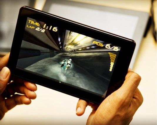 Выход Kindle Fire 2 вполне вероятен уже в июле