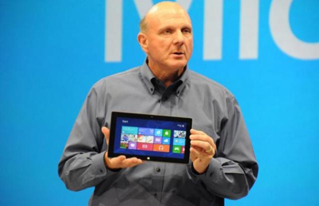 Новые планы Microsoft