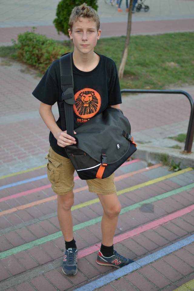 AWESOMEный Crumpler