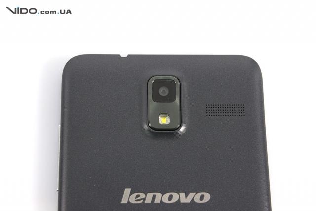 Обзор смартфона Lenovo S580: dress for less
