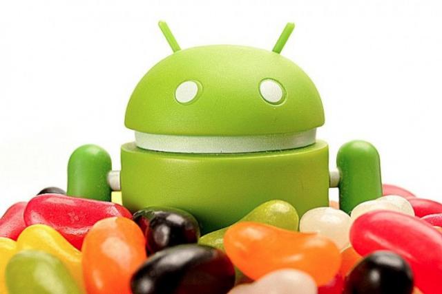 Android Jelly Bean – а вашему телефону положены конфетки?