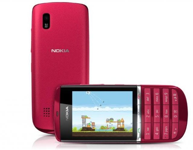 Nokia Asha 300 обновился до версии 7.49