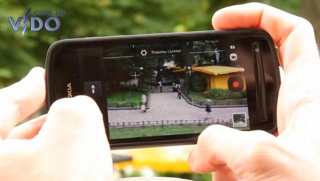 Есть ли конкуренты у 808 PureView? Сравнение фотовозможностей камерофонов Nokia и флагманов-конкурентов