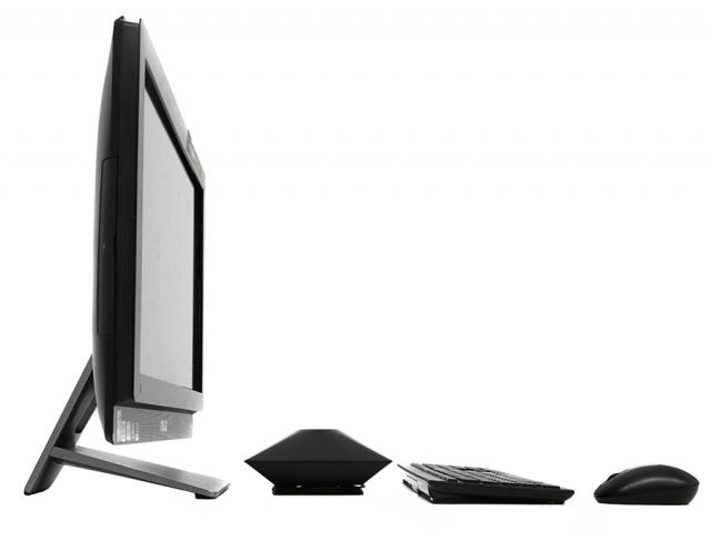 ASUS All-in-one PC ET2411INTI: мощный мультимедийный центр