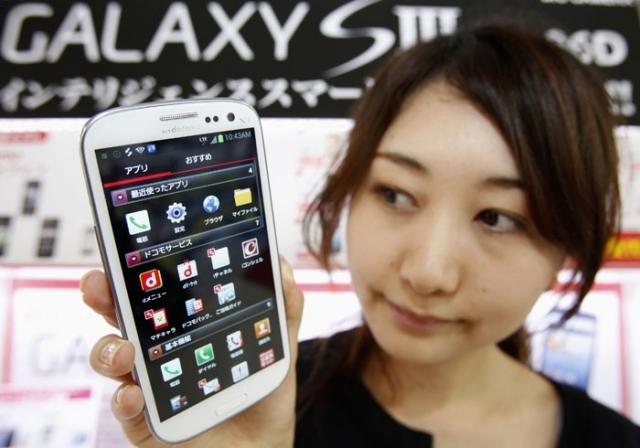 Хит-парад проблем бестселлера Samsung Galaxy S3: первая пятерка