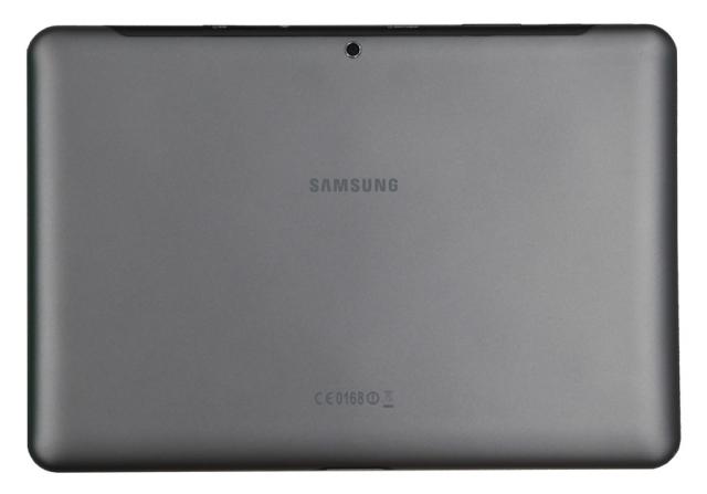Samsung Galaxy Tab 2 10.1: Android-планшет среднего класса