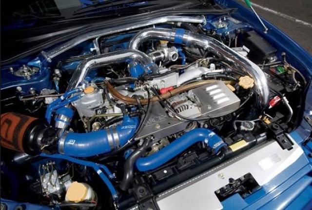 5 легендарных японских двигателей