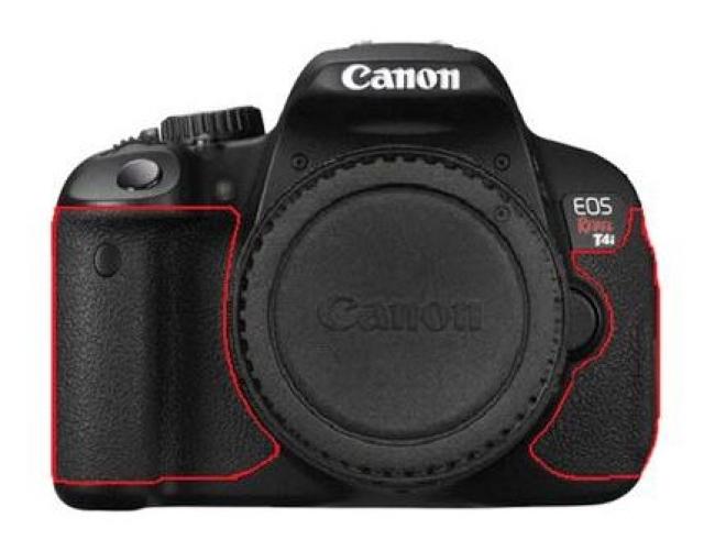 Canon предупреждает: камеры могут вызывать аллергические реакции