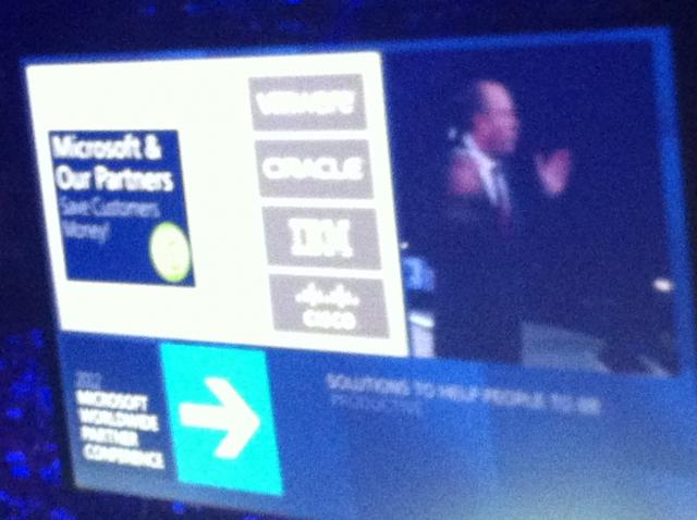 Microsoft WPC, пришел день оптимизма
