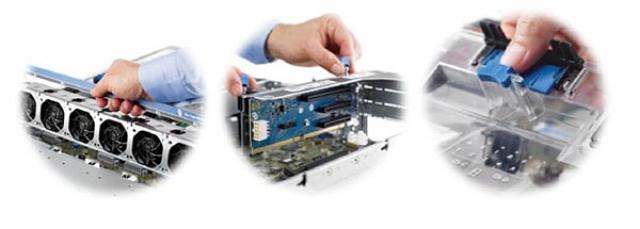 HP ProLiant Gen8. CloudReady серверы нового поколения