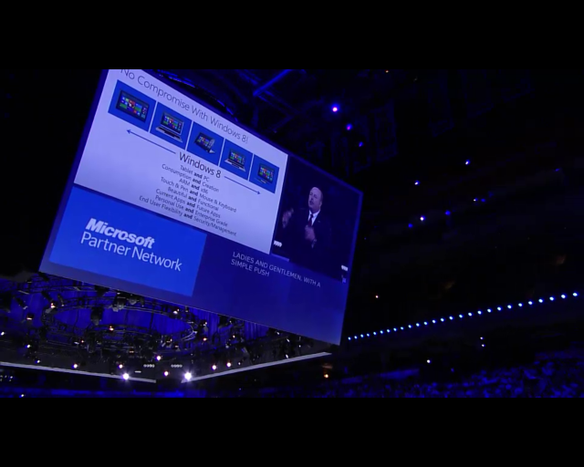 Windows 8 Metro придет на телевизоры!