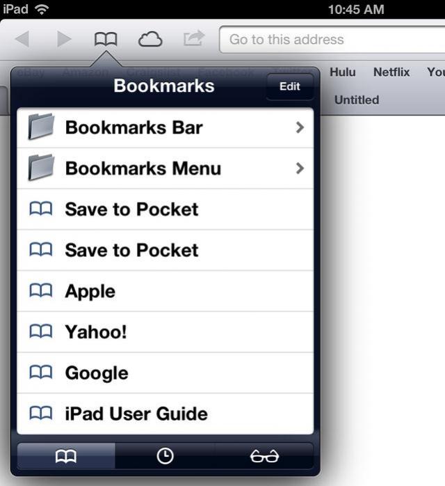 Третья бета-версия iOS6 для разработчиков