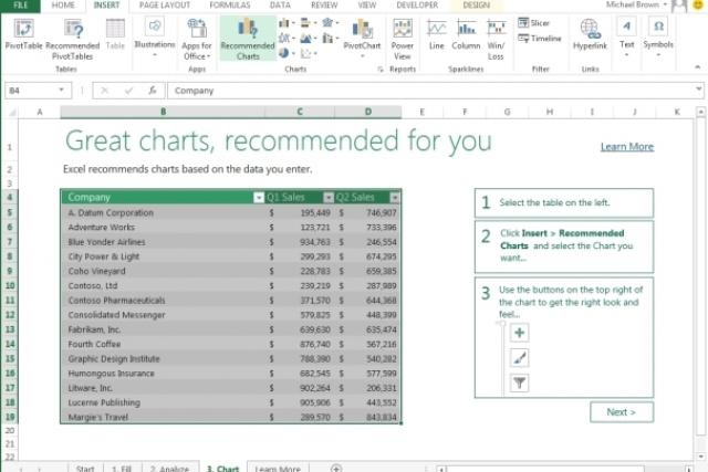 Office 2013: Пять причин по которым вам захочется установить именно эту версию!