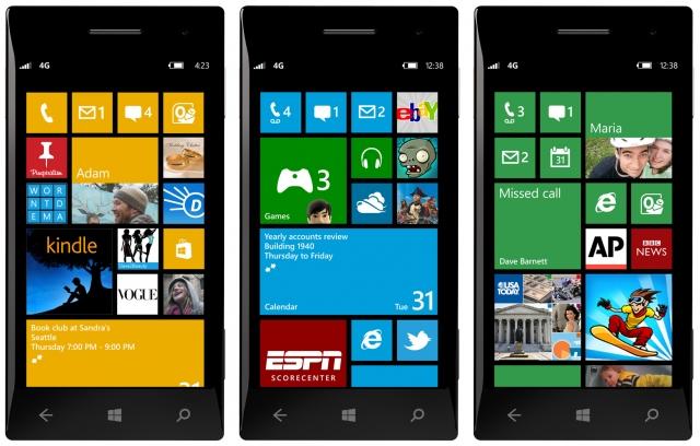 Office 2013 для смартфонов, работающих на базе Windows 8
