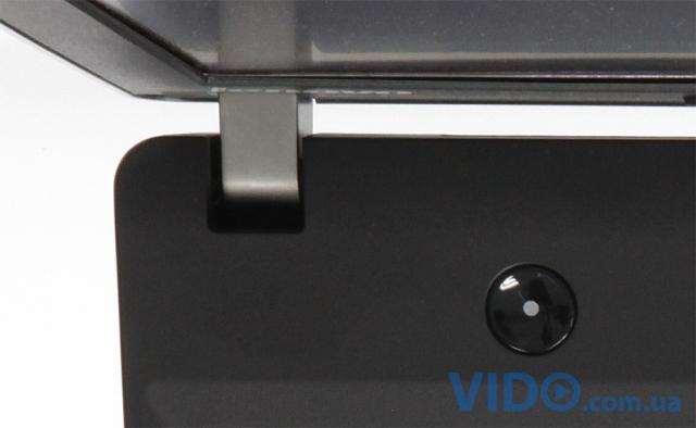 Lenovo ThinkPad Edge E530: корпоративная защита