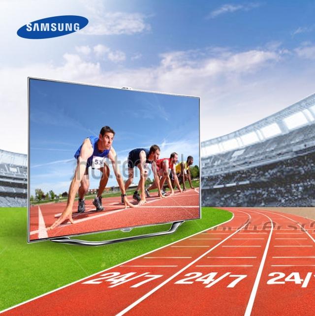 Samsung: «Сервис за рекордные 24 часа»