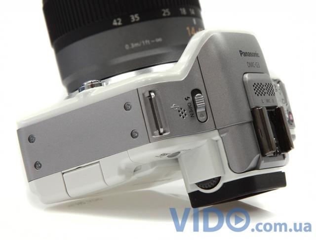 Panasonic Lumix DMC-G3 Kit: возьмите ее к морю