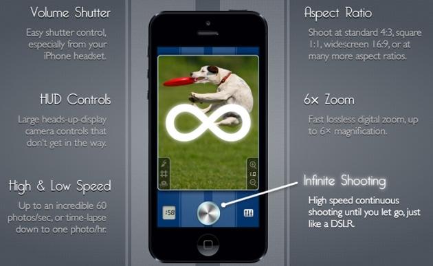 Apple купила SnappyLabs, чтобы увеличить скорость фотографирования на iPhone
