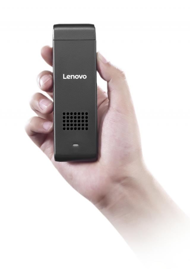 Lenovo ideacentre Stick 300 - первый микро-ПК Lenovo