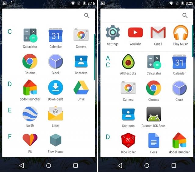 Android M – первые впечатления
