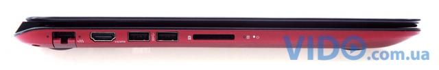 HP Envy 6: ультрабук – это звучит круто
