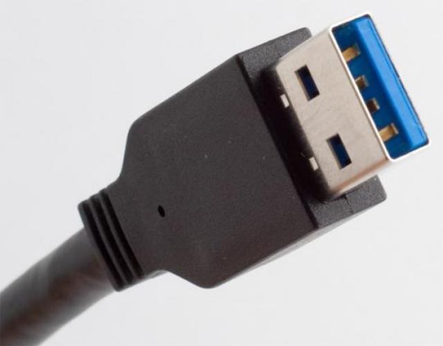 USB 3.0 будущего будут использоваться для зарядки ноутбуков