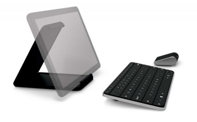 Стильная Windows 8 с мышей и клавиатурой от Microsoft