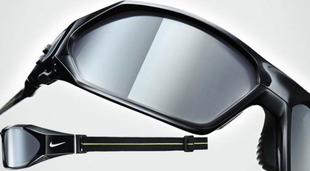 Стробоскопические очки Nike улучшают зрительную память и зрительно-моторную координацию