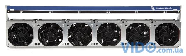 Обзор стоечных серверов HP ProLiant DL360p Gen8 и DL380p Gen8