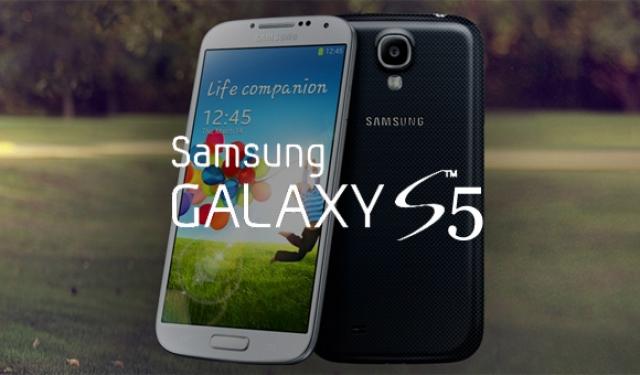 Samsung оснастит Galaxy S5 сканером отпечатков пальцев