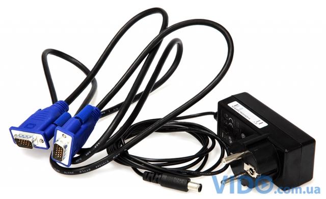 LG IPS234T: доступный IPS-монитор с разрешением Full HD