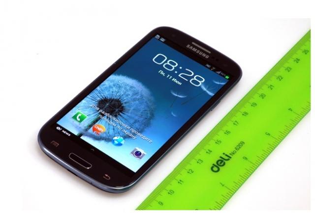 Десять заповедей владельца Samsung Galaxy S III