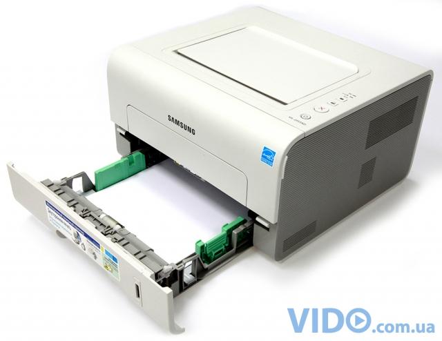 Samsung ML-2955ND: эффективный и экономичный