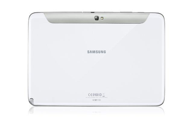Samsung представляет новый GALAXY Note 10.1, старт продаж в августе!