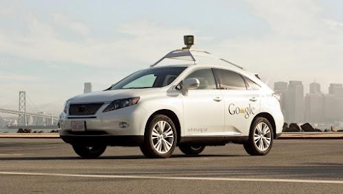 Беспилотный автомобиль Google – скоро на дорогах вашего города!