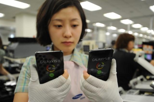 CLW - На заводе концерна Samsung в Китае используется детский труд