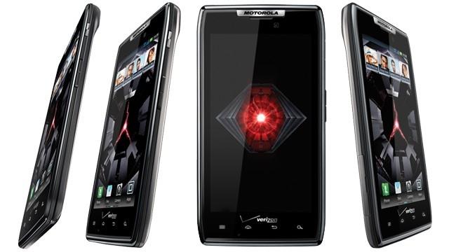 Motorola анонсирует смартфоны на базе новейших разработок