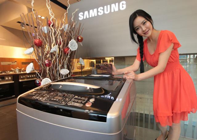 Samsung Electronics – на все руки мастер
