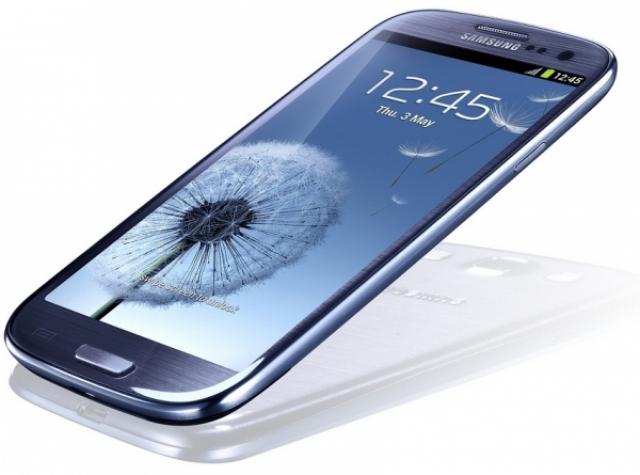 Samsung Galaxy S III официальное обновление до Jelly Bean назначено на 29 августа?