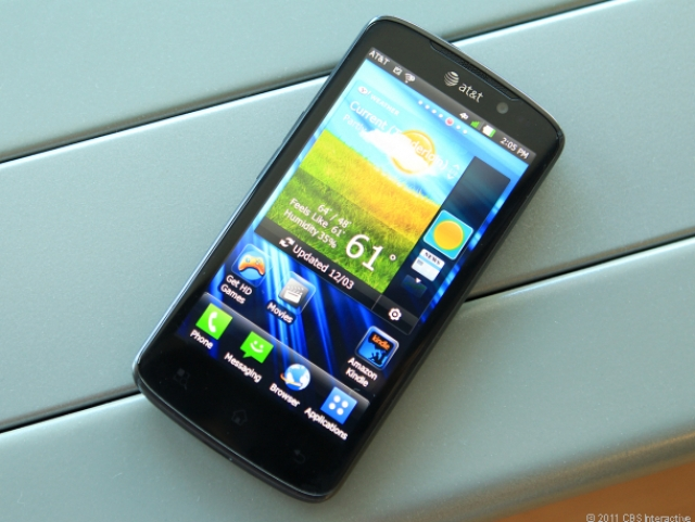 5 миллионов LTE-телефонов от LG