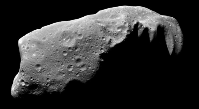 Компания по горной добыче на астероидах вскоре запустит свой первый спутник
