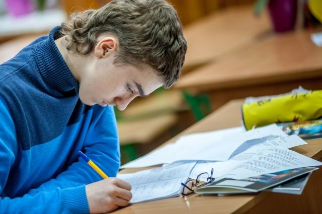 Девятая открытая олимпиада для школьников по математике и физике «Шляхами Вернадського 2015»